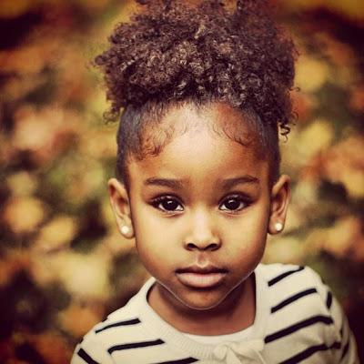 Crianças negras - fotos 1