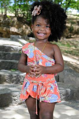 Crianças negras - fotos 5