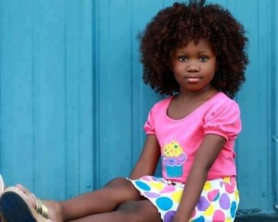 Crianças negras - fotos 6