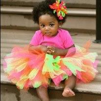 Crianças negras - fotos 10