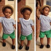 Crianças negras - fotos 13