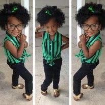 Crianças negras - fotos 18