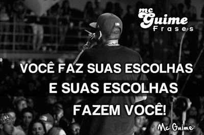 frases do mc guimê