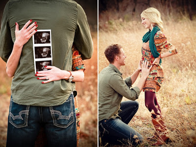 montagens de fotos de grávidas