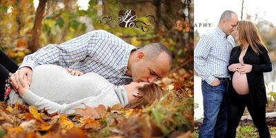 fotos de grávidas com o marido