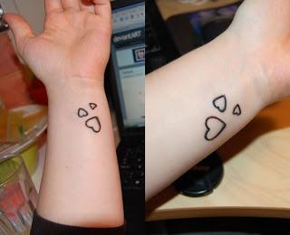 Tatuagens femininas delicadas e Pequenas (100)