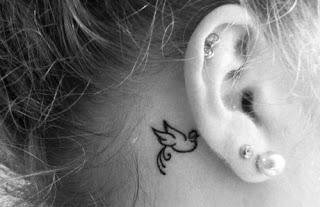 Tatuagens femininas delicadas e Pequenas (3)