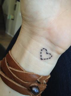 Tatuagens delicadas e Pequenas (8)