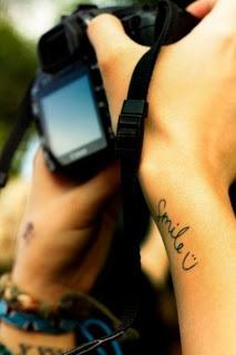 Tatuagens delicadas e Pequenas (35)