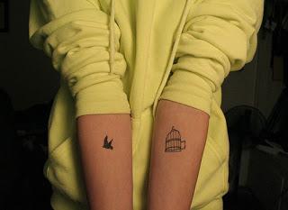 Tatuagens delicadas e Pequenas (67)