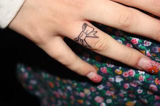 Tatuagens delicadas e Pequenas (77)