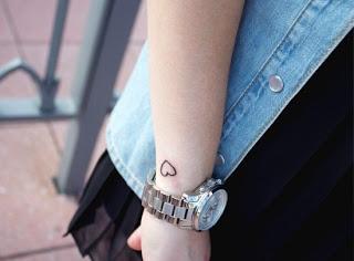 Tatuagens delicadas e Pequenas (89)