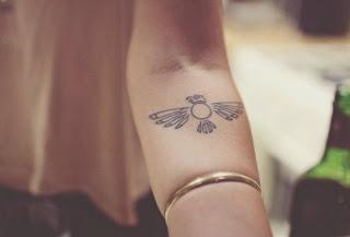 Tatuagens delicadas e Pequenas (94)