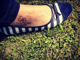 Tatuagens delicadas e Pequenas (95)