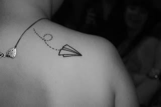 Tatuagens delicadas e Pequenas (98)