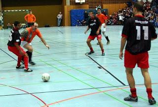 regras básicas e fundamentos do futsal