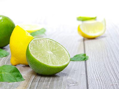 limão para clarear manchas do bumbum e coxas