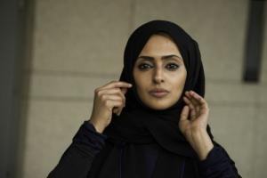 mulheres árabes