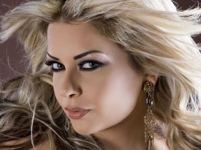 mulheres árabes bonitas e sensuais