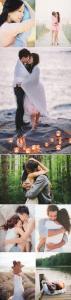 poses para fotos de casal abraçando