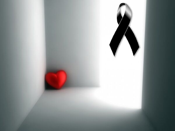 imagens de luto para whatsapp e facebook