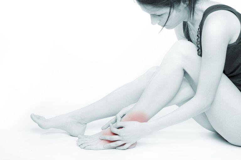 Como Acabar Com Inchaço Nos Pés, Pernas e Tornozelos