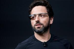 quem fundou o google - Sergey Brin