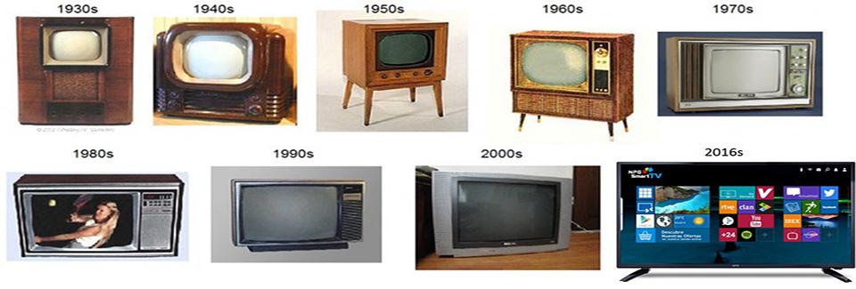 quem criou a tv
