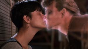 Quarta (21/02 – 15:06) – Ghost – Do Outro Lado Da Vida (1990)