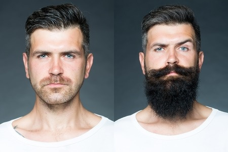 Maneiras de Fazer a Barba Crescer mais Rapido
