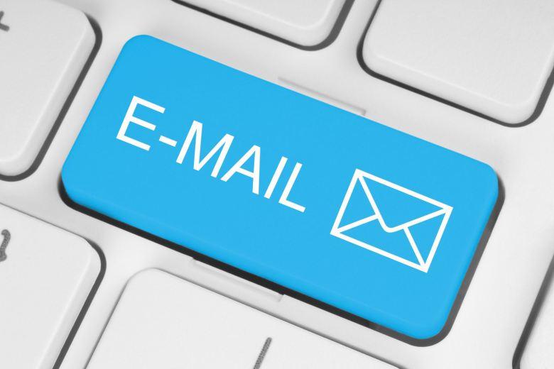 criar email grátis