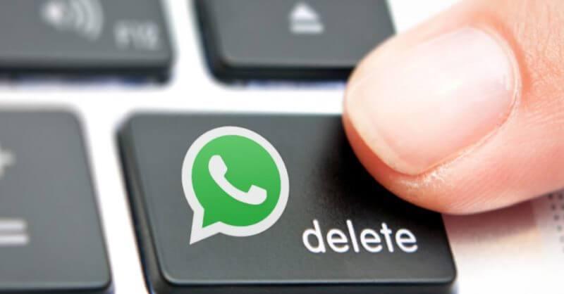 Como sair de um grupo do Whatsapp