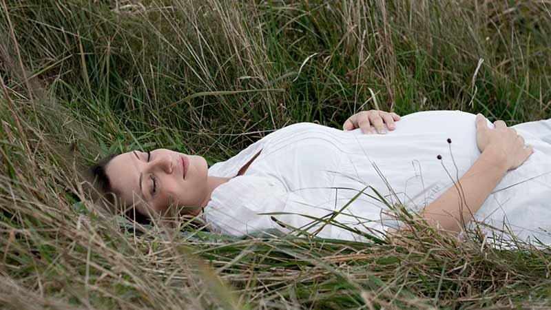 Sonhar que está grávida, qual o significado?