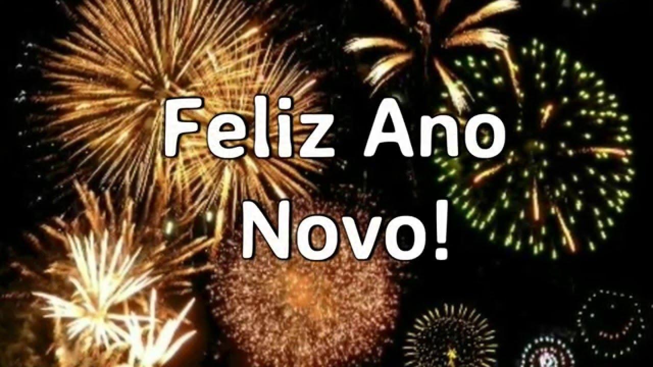 Feliz Ano Novo 2019 → Frases e Mensagem para final de ano
