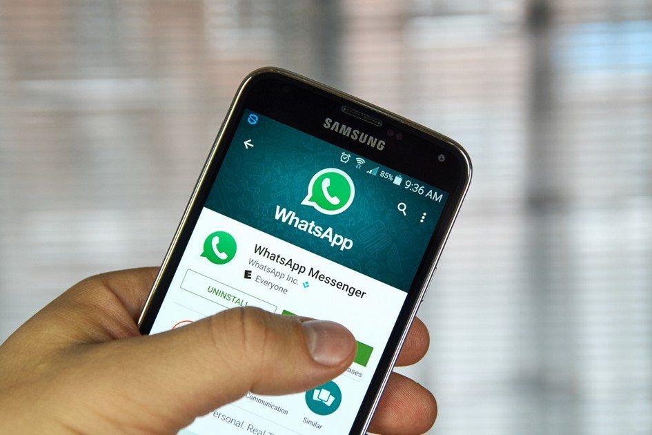 como recuperar fotos apagadas do Whatsapp